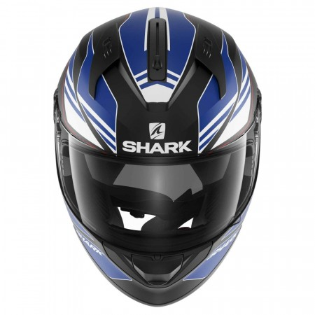 Shark Ridill Tika Mat Blue