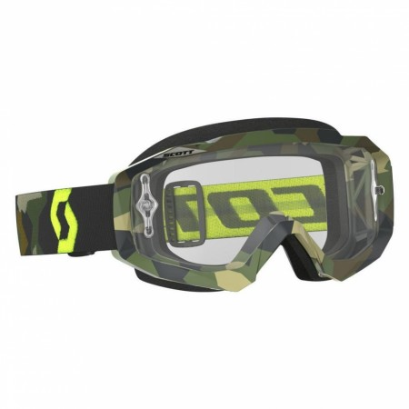 SCOTT HUSTLE MX CAMO
