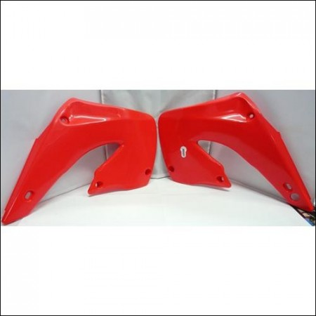 Radiator scoops  ( 00-01 )