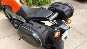 Givi 3D600 Easylock SoftHard Sidevesker 18 25 Liter